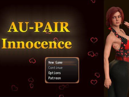 Au-pair Innocence Version 0.1