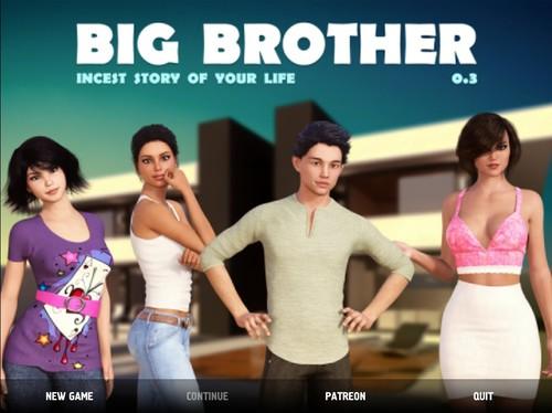 big brother seksiä free hentai movies