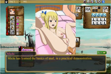 Slavemaker revised free adult games