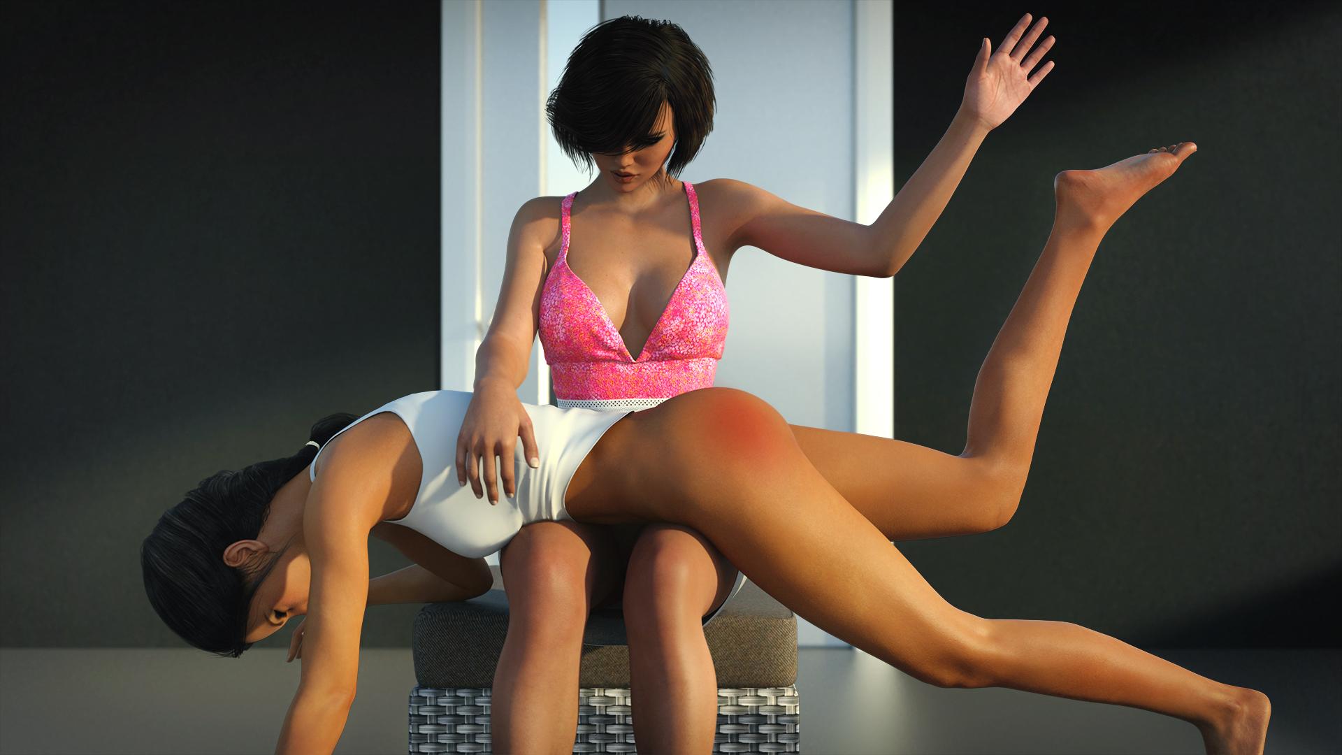 Threesome sex tgp