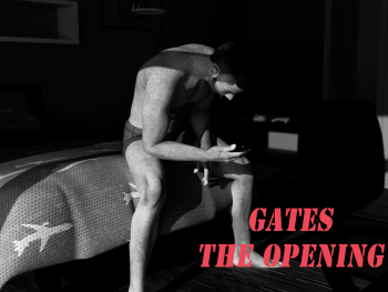 Gates The Opening 0.09