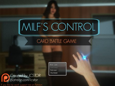 Milf's Control Version 1.0c
