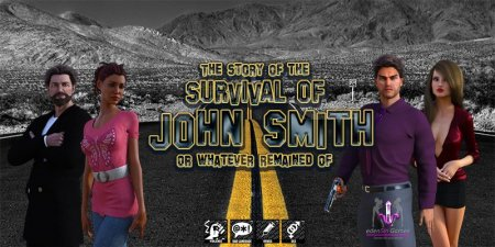 The Story Of The Survival Of John Smith