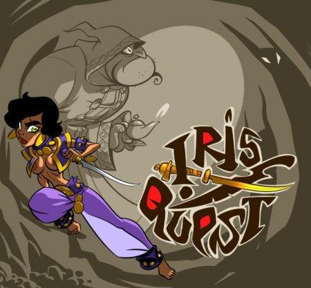 Iris Quest