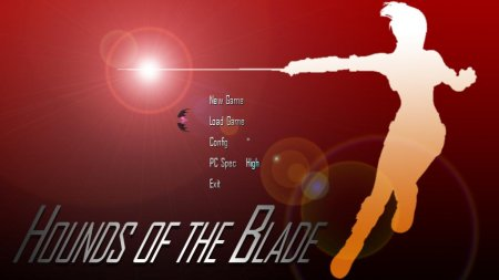 Hounds of the Blade [Ver.16.01.03] (inuFactory)