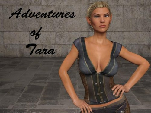 Adventures of Tara [Version 0.82.D16b]