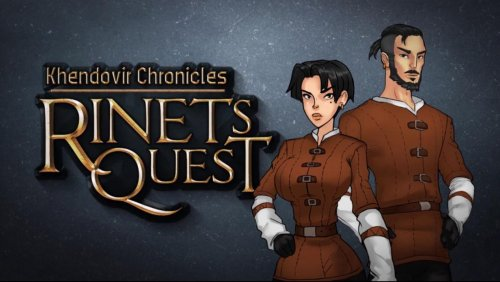 Khendovirs Chronicles – Rinets Quest [Version 0.07]