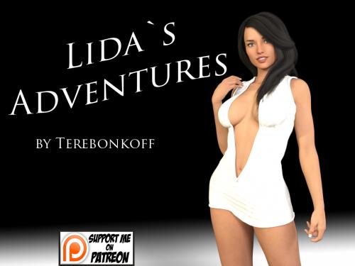 Lida`s Adventures 0.1b