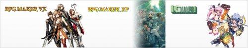 RTP (Runtime Packcage) for RPG Maker games - VX RTP, VX Ace RTP, dll
