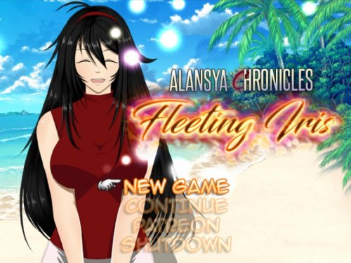 Alansya Chronicles - Fleeting Iris (ex- Ayame's Adventure)