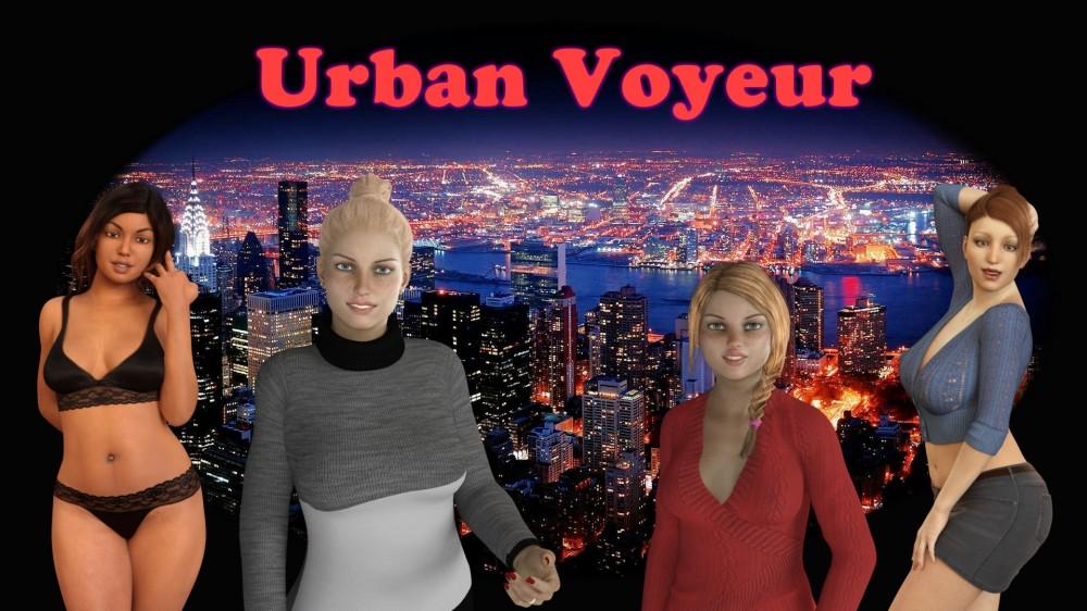 urban voyeur game