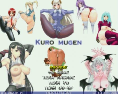 Mugen sex torrent