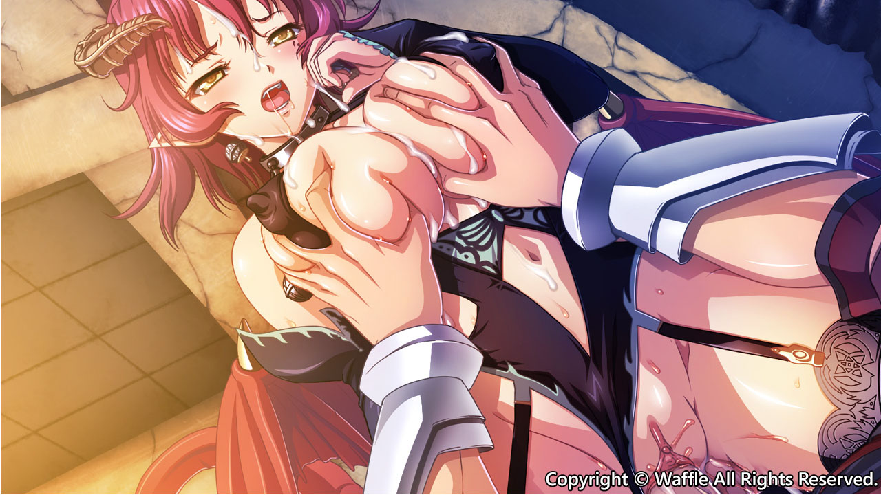 Hentai Game Gallery Shinobi