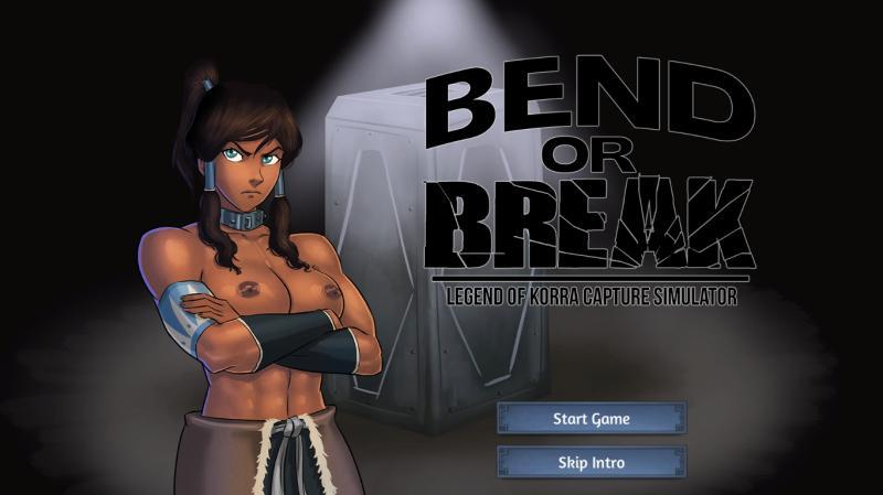 Игра аватар легенда порно
