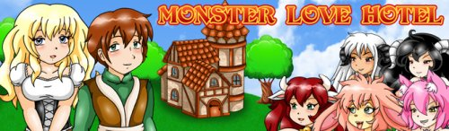 Monster Love Hotel v8