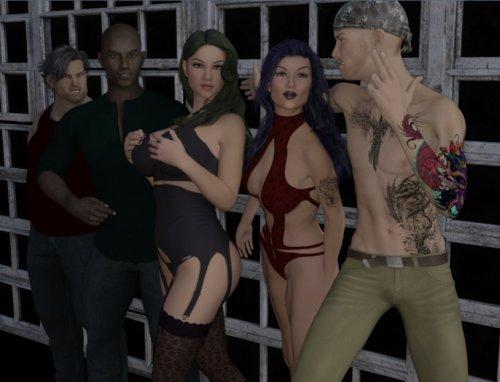 Kristi's Revenge Part 6