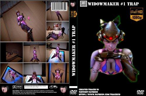 Widowmaker - TRAP 2017