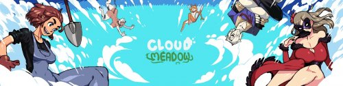 Cloud Meadow 2.01.1