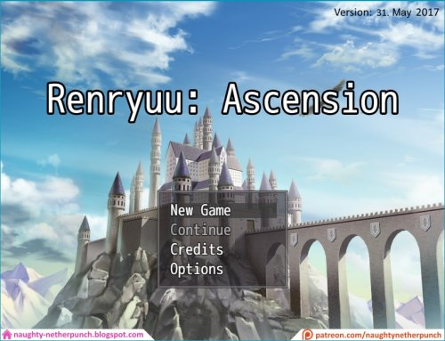 Renryuu: Ascension 17.05.31