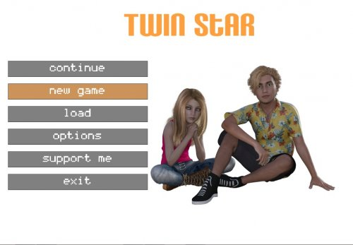 Twin Star 0.6.3