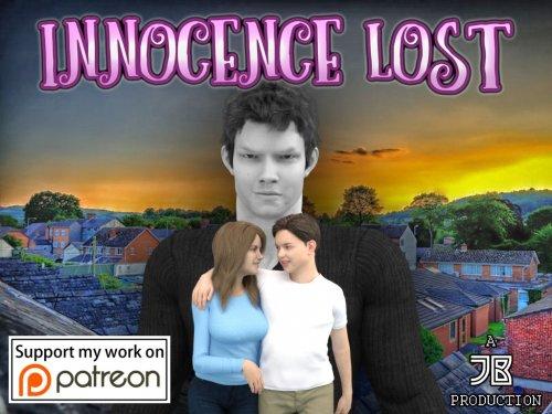 Innocence Lost 2.25