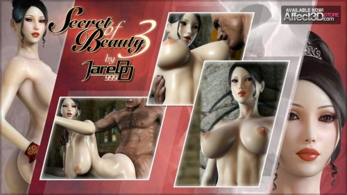Secret Of Beauty Part 3