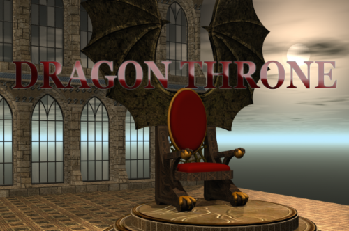 Dragon Throne chapter 1,2,3