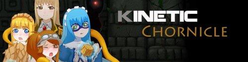 Kinetic Chronicle 0.12