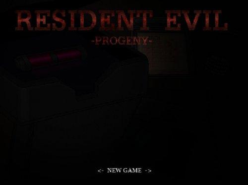 Resident Evil: Progeny