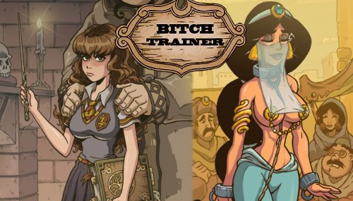 Bitch trainer (Witch trainer+Princess trainer) + Silver edition BETA