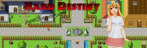 Hard Destiny: Synchronicity DEMO