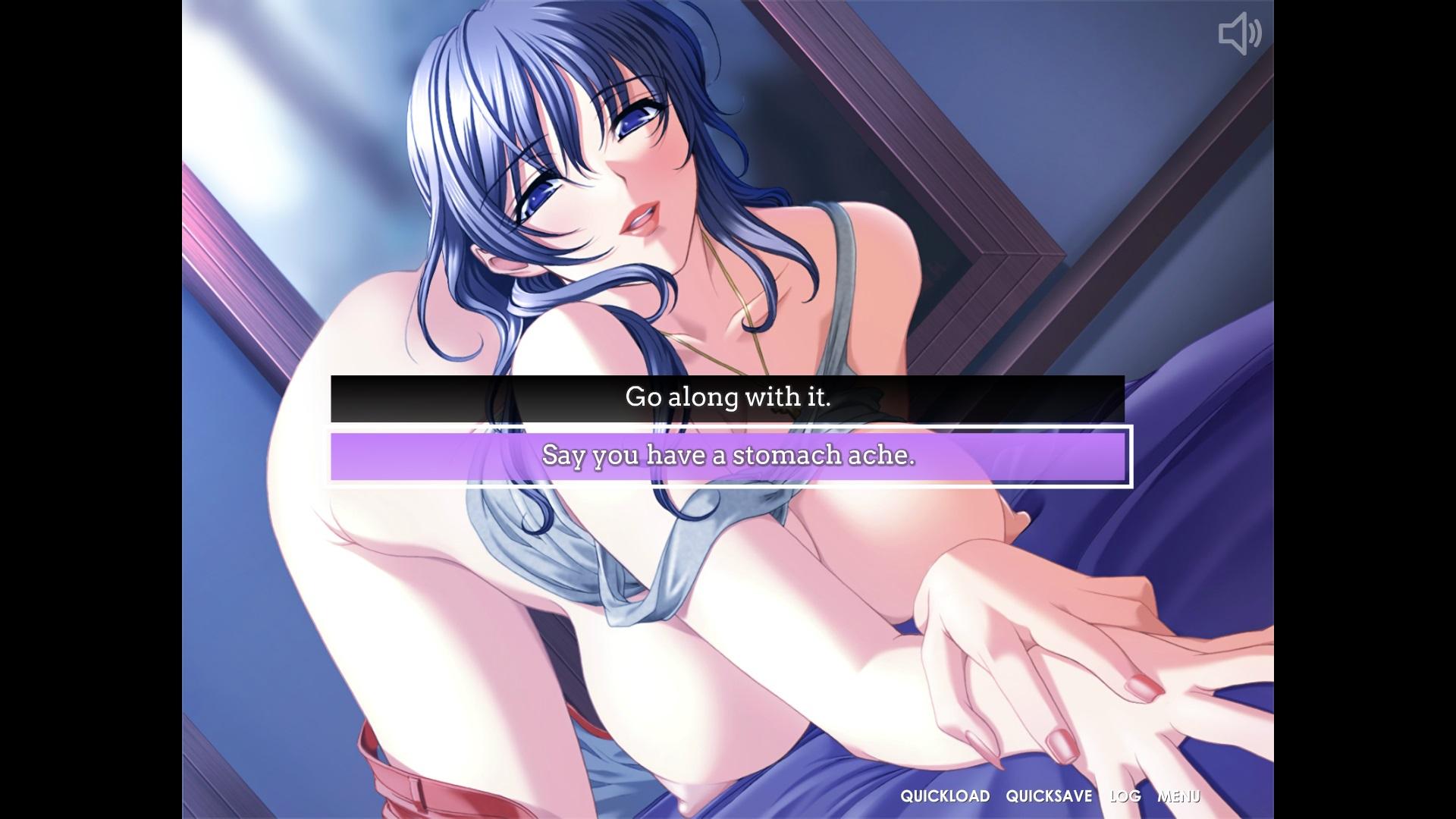 Anime Maid Porn Game English nympho waifu » download hentai games