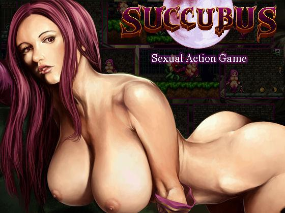 Sex game succubus sorry, that