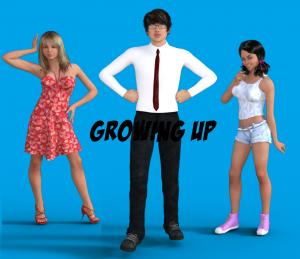 Growing Up 0.4b