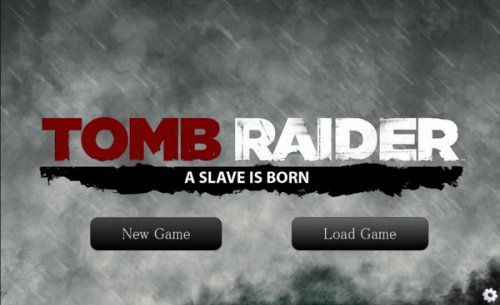 Tomb Raider – A Slave is Born 1.2