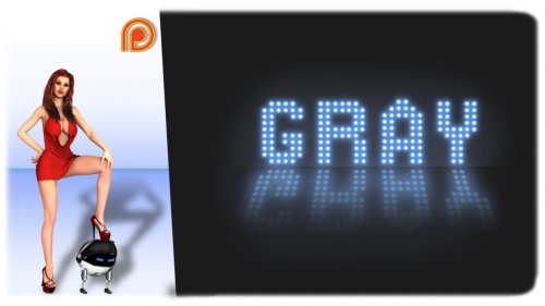 GRAY 0.1