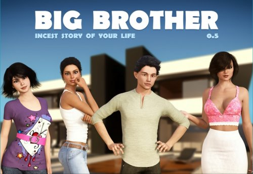 Big Brother + Cheats 0.6.0.010 + Ikarumod 0.4.2