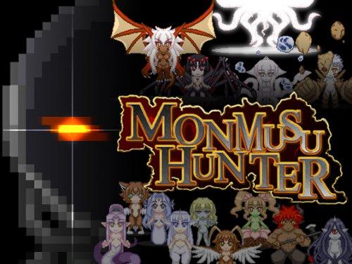 MonMusu Hunter Part 1-2