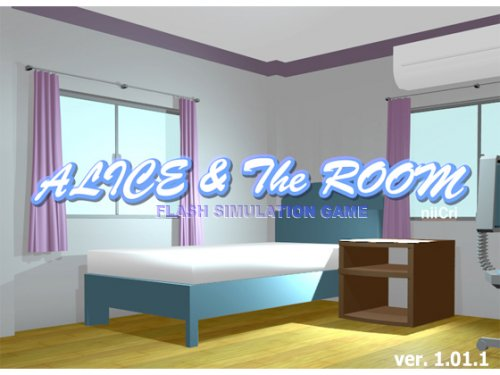Alice And The Room