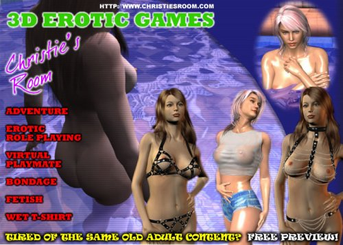 Christiesroom Flash Games Collection 2010-2012