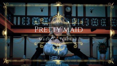 Pretty maid part 1