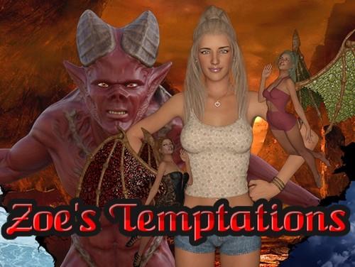 Zoe's Temptations 0.9c