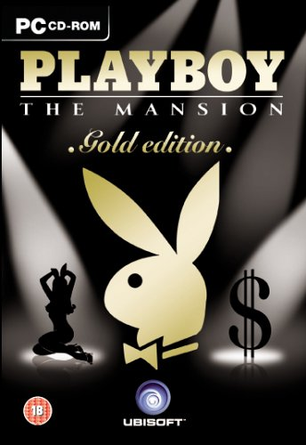 Playboy The Mansion Gold Edition