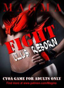Fight Club Reborn 0.7