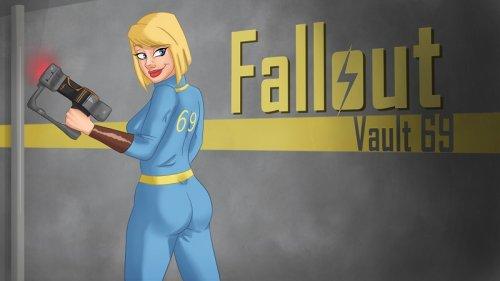 Fallout - Vault 69