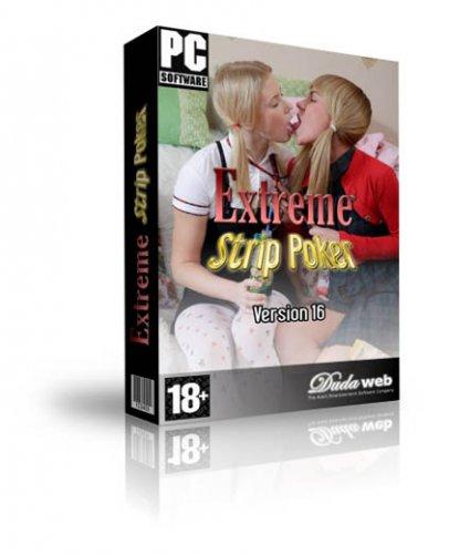 Extreme Strip Poker - Version 16