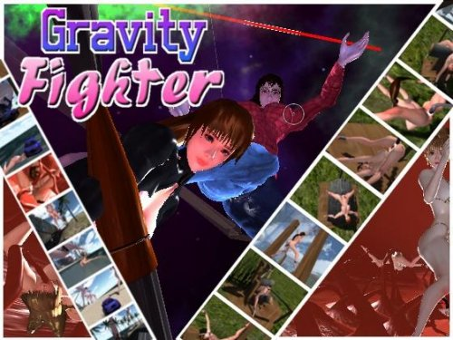 Gravity Fighter 1.01