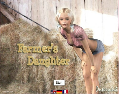 Farmer's Daughter 1-4