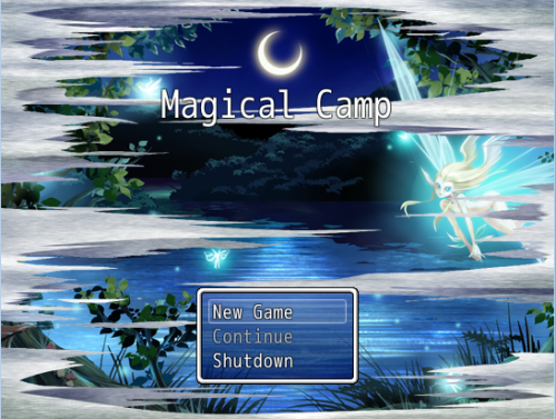 Magical Camp by HLF 0.2.7