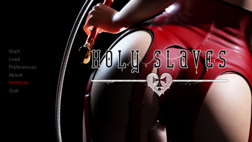 Holy Slaves Episode 1